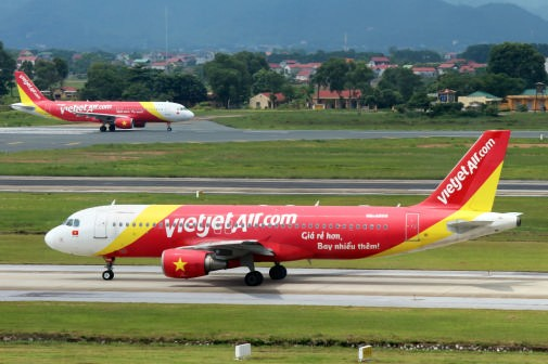 More new air routes linking Vietnam and the world  - ảnh 1