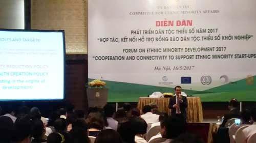 Vietnam, WB seek ways to ensure sustainable in mountain regions - ảnh 1