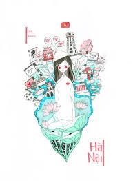 """""""Vietnam-where I live"""", a portrait of Vietnam through the lens of young designers  - ảnh 1"""