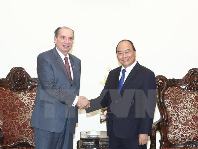 Vietnam, Brazil promote investment ties - ảnh 1