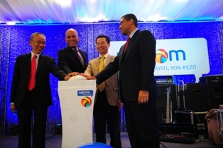 Haiti's President hopes for more Vietnamese investors - ảnh 1