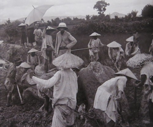 Vietnam Insight: Vietnam in the early 20th century through photos of the French School of the Far Ea - ảnh 1
