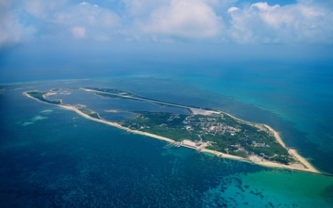 International, French media examine China's ambition in building artificial islands in Truong Sa - ảnh 1