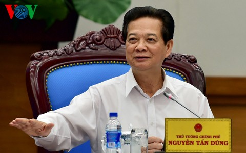 PM urges accelerated administrative reforms - ảnh 1