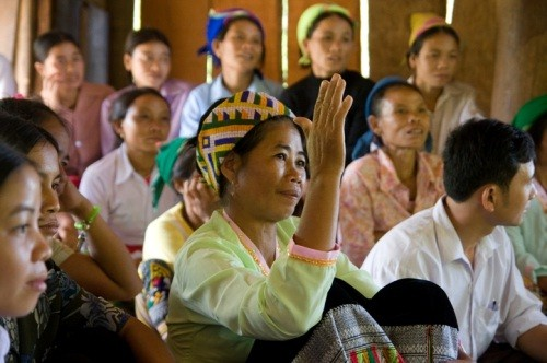 Vietnam's National Assembly and UN Millennium Development Goals on gender equality - ảnh 1