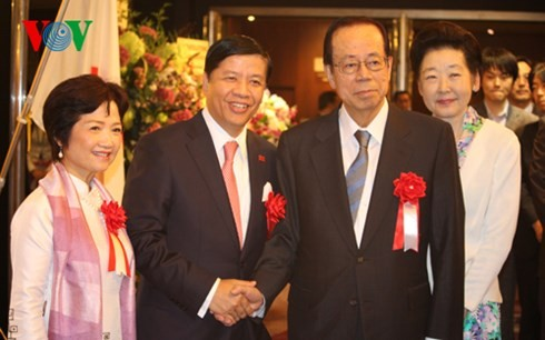 Vietnam's National Day marked abroad - ảnh 2