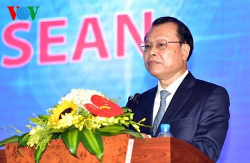 Vietnam officially implements national single window mechanism - ảnh 2