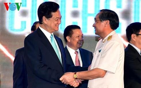 Vietnam officially implements national single window mechanism - ảnh 1