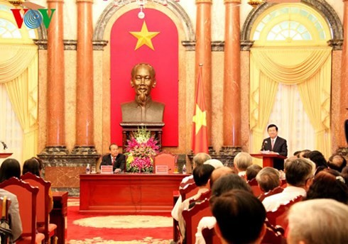 Thanh Hoa province holds Party congress - ảnh 2