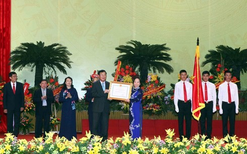4th Patriotic Emulation Congress of Vietnam Red Cross Society - ảnh 1