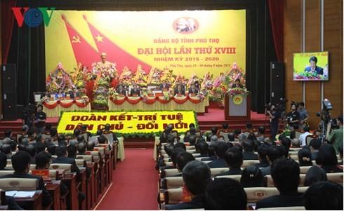 Phu Tho urged to become development hub of northern midland region - ảnh 1