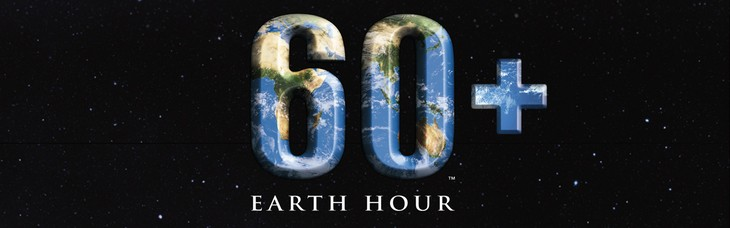 Activities mark Earth Hour 2016 - ảnh 1