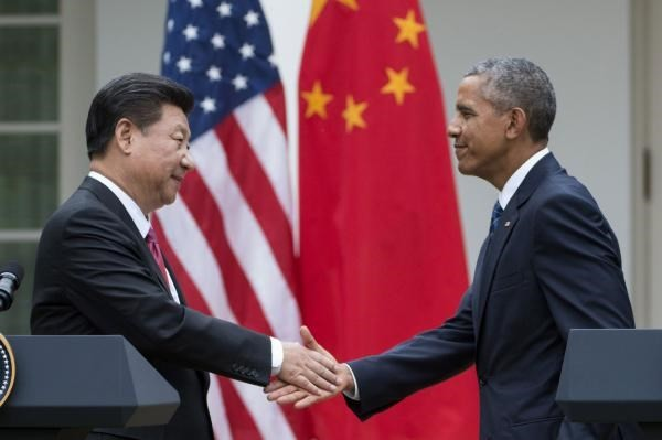 US, China issue joint statement on nuclear security cooperation - ảnh 1