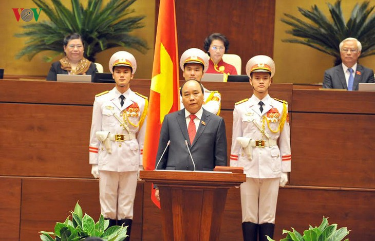 NA deputies hope PM Nguyen Xuan Phuc will fulfill his duty - ảnh 1