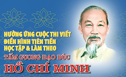 Role models in movement to follow President Ho Chi Minh's moral example honored - ảnh 1