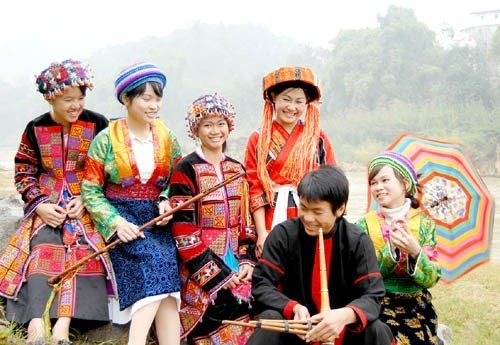 Ha Giang 'love festival' to kick off - ảnh 1