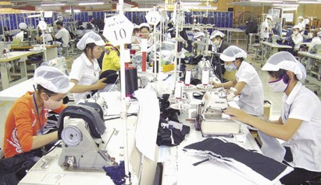 TPP: opportunities and challenges for Vietnamese female entrepreneurs and workers - ảnh 1