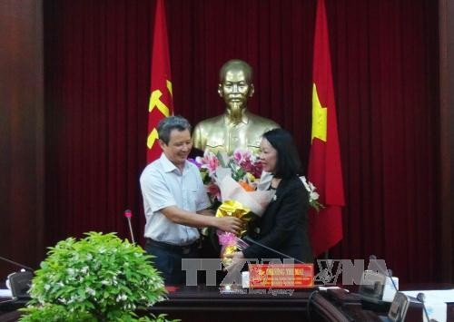 Head of Central Mass Mobilization Commission visits Thua Thien Hue - ảnh 1