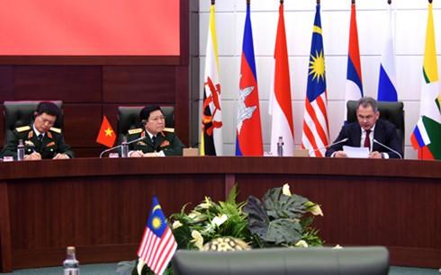Vietnam praises Russia's contributions in Asia-Pacific - ảnh 1