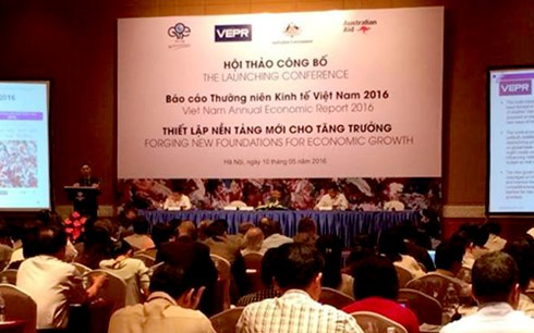 Vietnam to record positive economic growth in 2016-2020 period - ảnh 1