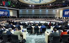 各国配合加强核安全 - ảnh 1