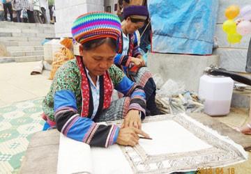 2016年越南民族文化日在越南民族文化旅游村举行 - ảnh 1