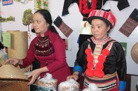 表彰100名优秀民族妇女 - ảnh 1