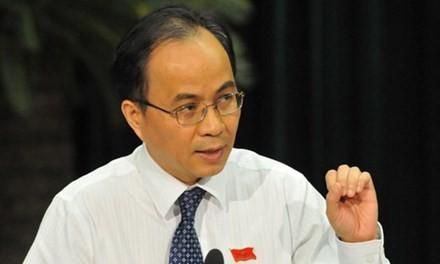 越南企业是国家经济发展的动力 - ảnh 1