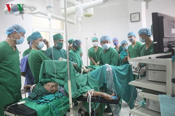 第15届亚洲医院管理会议开幕 - ảnh 1
