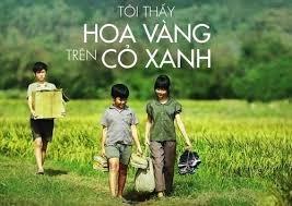越南影片《绿地黄花》参加2017年奥斯卡奖竞逐 - ảnh 1
