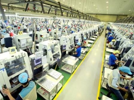 越南继续改善投资营商环境 - ảnh 1