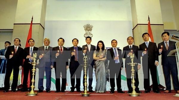 印度共和日68周年纪念活动在胡志明市举行 - ảnh 1