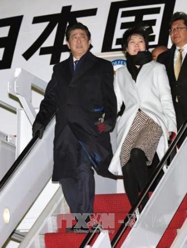 日本寻求与美国关系的新路向 - ảnh 1