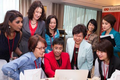 越南青年女企业家获邀出席澳大利亚-东盟新领军者活动 - ảnh 1
