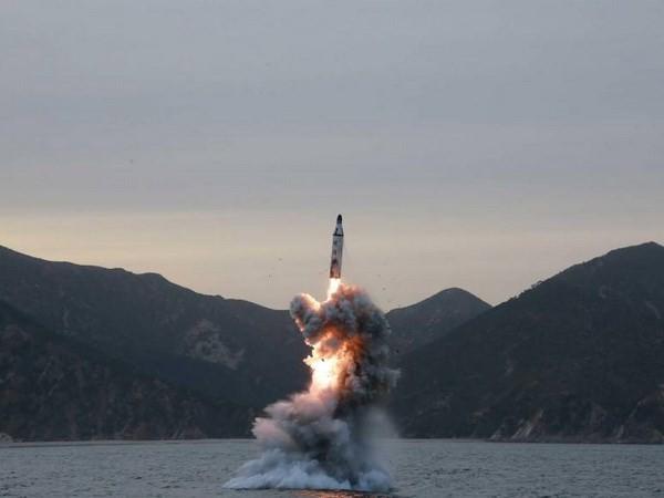 今后5年朝鲜可能发射能打到美国的弹道导弹 - ảnh 1