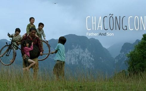 影片《父亲背着儿子》参加美国波士顿国际电影节 - ảnh 1