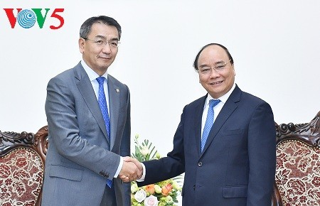 越南将蒙古视为重要伙伴 - ảnh 1