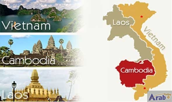 越老柬三国阵线主席会议将于6月在河内举行 - ảnh 1