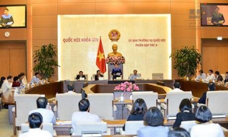 提高越南建设规划工作质量 - ảnh 1