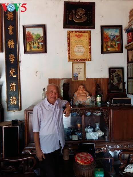 Chang Son: le village des menuisiers aux mains d'or - ảnh 4