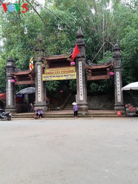 Chang Son: le village des menuisiers aux mains d'or - ảnh 3