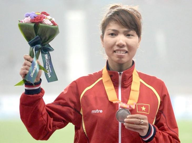 """L'athlétisme – la """"mine d'or"""" des sports vietnamiens - ảnh 2"""