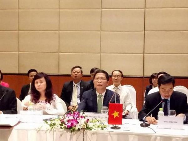 Réunion du comité mixte de la coopération économique, scientifique et technique Vietnam-Indonésie  - ảnh 1