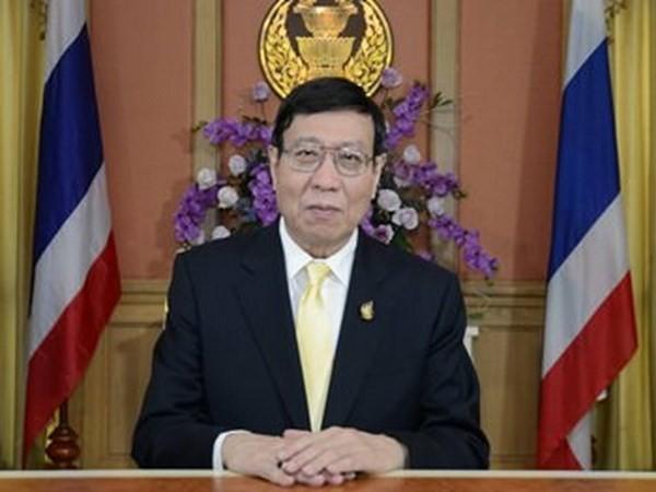 Le président du Conseil législatif national de Thaïlande en visite au Vietnam  - ảnh 1