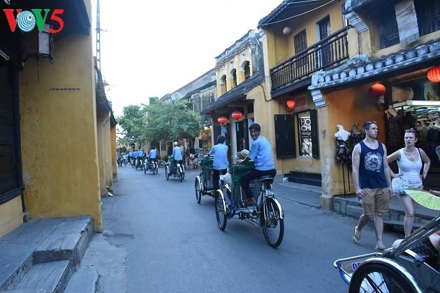 Le Vietnam de plus en plus choisi  par les touristes étrangers - ảnh 1
