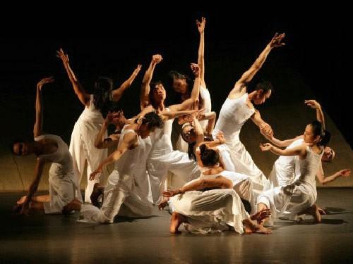 24 compagnies au Festival international de la danse 2017 au Vietnam - ảnh 1