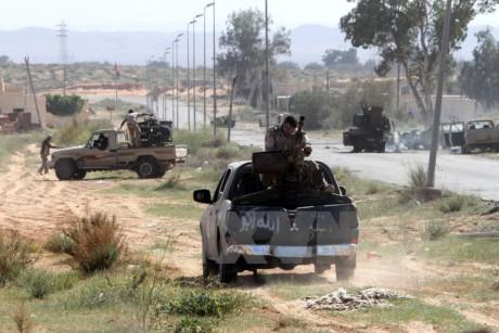 Le Conseil de sécurité proroge la mission de l'ONU en Libye - ảnh 1