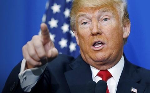 Trump vise trois autres pays dans un nouveau décret sur l'immigration - ảnh 1