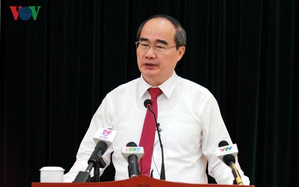 Vietnam-Cambodge: consolidation de l'amitié et de la coopération bilatérale - ảnh 1