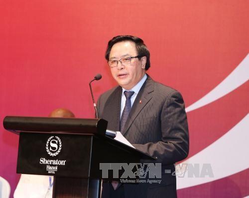 Xi Jinping reçoit l'envoyé spécial du SG du PCV - ảnh 1